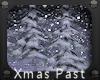 Xmas Past Tree 1