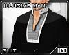ICO Illusive Suit