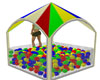 z*Ball Pit  40% kid