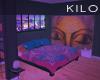 """ Boho Bedroom"