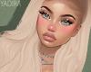 Y| Molly Blonde