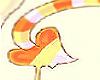 CandyCorn Deil Tail