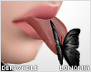 Tongue Butterfly M