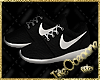 TO~ Nike Roshe Run Black