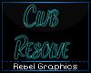 Club Resolve