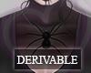 DRVe Spider Collars
