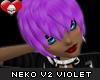 [DL] Neko V2 Violet
