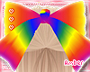 Kids Rainbow Bow
