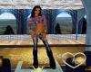 -K- Jeans top pp