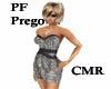 PF Prego Dress F