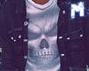 ♚ Skull Jacket