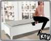 Paris Bench - IMVU