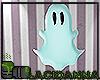 Pastel Halloween Boo