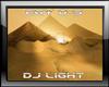 DJ Egypt Pyramid DOME