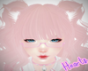 {Hearts} Candy Neko Ears