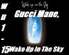 Mane - Wake Up In