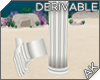 ~AK~ Mermaid Ruins Decor