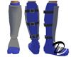 Armored Tabi Boots MeshF