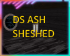 DS Ash Sheshed