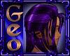 Geo Masiel(m) Purple
