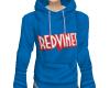 Red Vines Hoody
