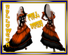 Halloween Frill Dress