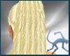 Blonde Curl Long Fall