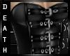 Latex Corset Suit Mono