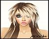 MZ VENOM ~ Brown/Blond