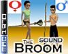 Witch Broom (sound)
