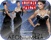 ! 0978 Pearl Gown Bundle