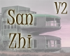 San Zhi Tower Version