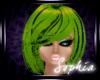 Elegant Monster Green