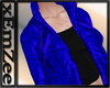 MZ - Kiva Jacket Blue