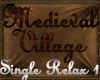 Norse Single Relax 1