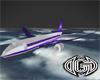 Purple Passion Prvt Jet
