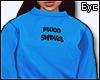 E. Mood Swings Blue