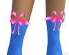 (GR)BLUE STOCKING