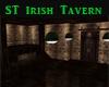 ST IRISH ST PAT TAVERN