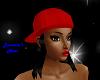 Lusonia's Baseball Hat