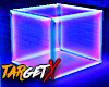 ✘ Glow Cube