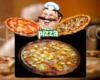 :iMOS: Hawaiian pizza
