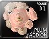 |2' Addon Plum [L]