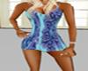 BBs Blue Summer Dress