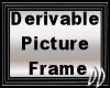 !DD! Cheap Dev Pic Frame
