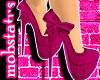[MJ] Berry Letto Heels