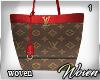 W| Danayy LV Tote Bag