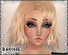 B| Yuna Blonde