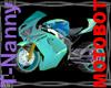 MotoBot M
