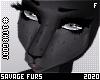 . RIP 2.0   fur skin